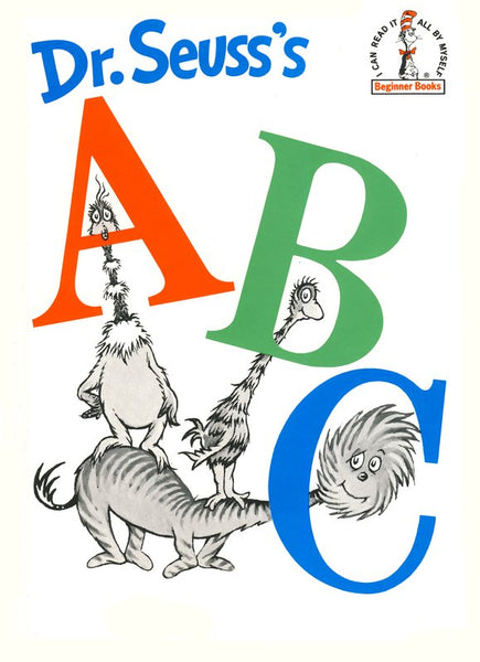 Dr Seuss - ABC
