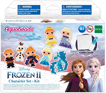 Aquabeads Disney Character Set - Frozen 2