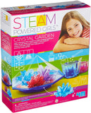 STEAM Powered Girls Crystal Garden