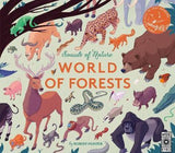 World of Forests - Sounds of Nature