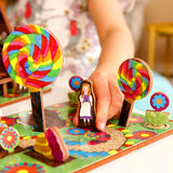 Storytime Toys Playset - Hansel and Gretel