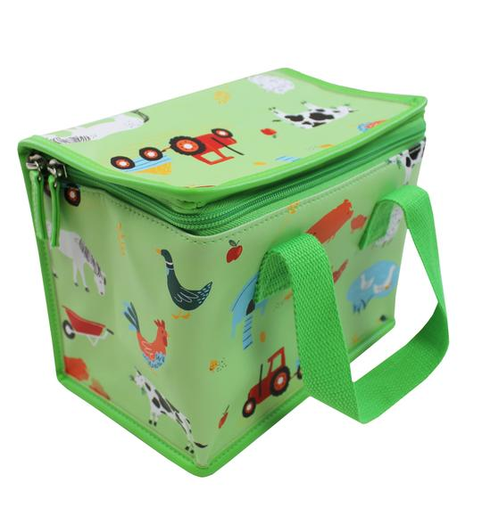 Powell Craft Lunchbox - On The Farm