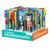 Mudpuppy Mix and Match Kaleidoscopes