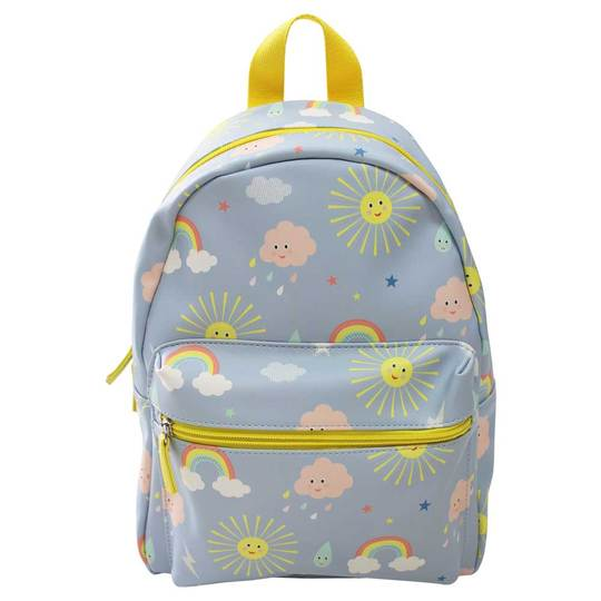 Powell Craft Backpack - Sunshine