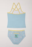 King of Redonda SIMONE Tankini Set - Treasured Gems