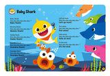 Baby Shark - Official Sound Book
