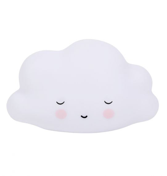 ALLC Little Light Sleeping Cloud Night Light