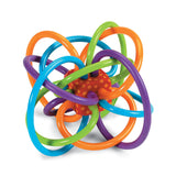 Winkel - Baby Teether Rattle