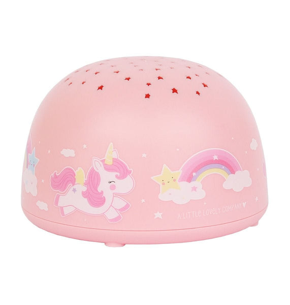 ALLC Unicorn Projector Night Light