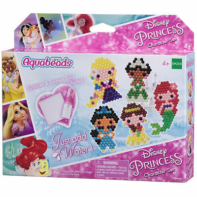 Aquabeads Disney Character Set - Princesses