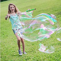 South Beach Bubbles Outdoor Toy
