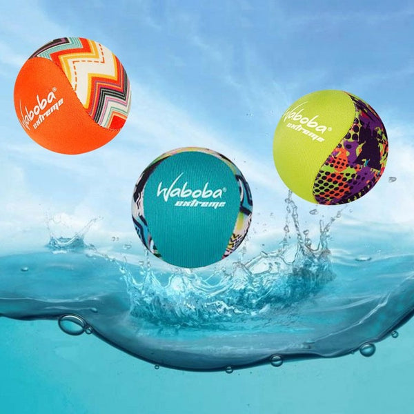 Waboba Extreme Ball - Bounces on Water
