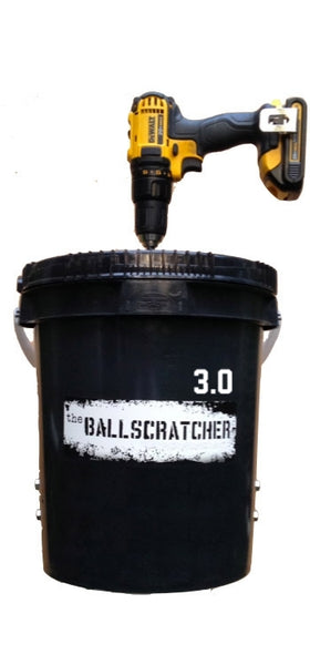 The Ballscratcher