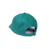 WORDMARK DAD HAT JADE GREEN