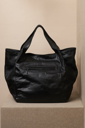 annie bag black