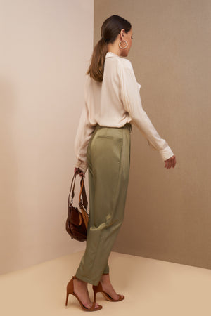 lauren pants olive back