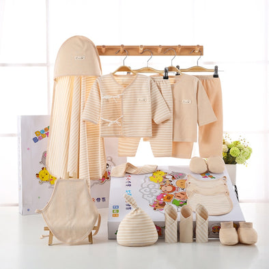 18PCS/set newborn baby clothes