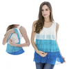 Michelle maternity Vest Top