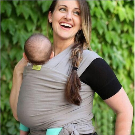 Multifunctional Infant Breastfeed Sling Mochila Soft Wrap Carrier Baby Canguru Backpack 0 3 Yrs Breathable Cotton Hipseat