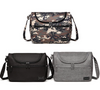 Multifunctional Shoulder Diaper Bag