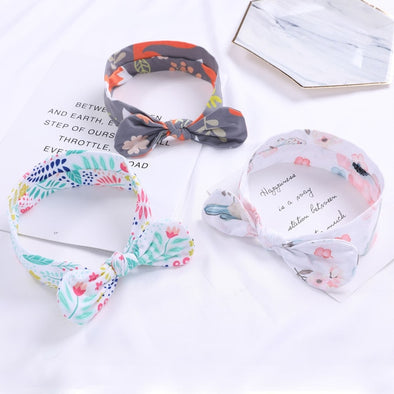 3pcs Baby Headbands