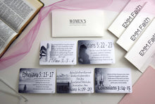 Women's Scripture Cards 10-Pack