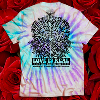 Save Your Face no_m.ad edition - Tie-dye