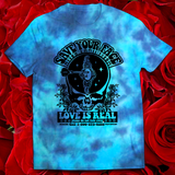 Save Your Face no_m.ad edition - Tie-dye Ver 2.0