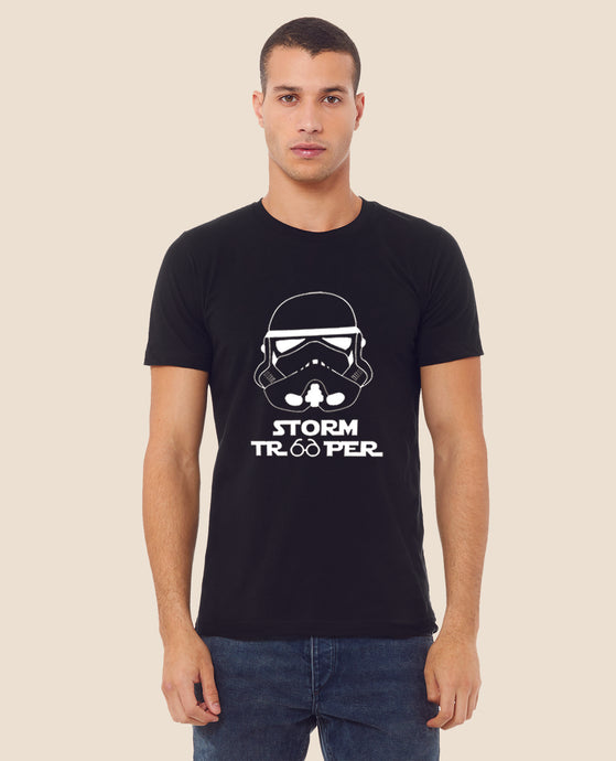 STORM TROOPER - The Watch Cloth