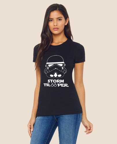 Women's STORM TROOPER - The Watch Cloth