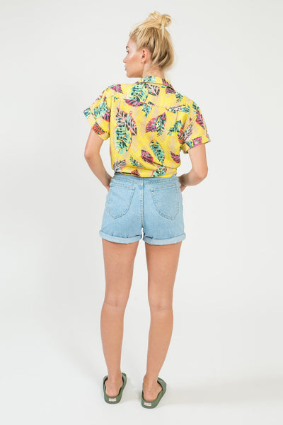 Decotropic Hawaiian Shirt