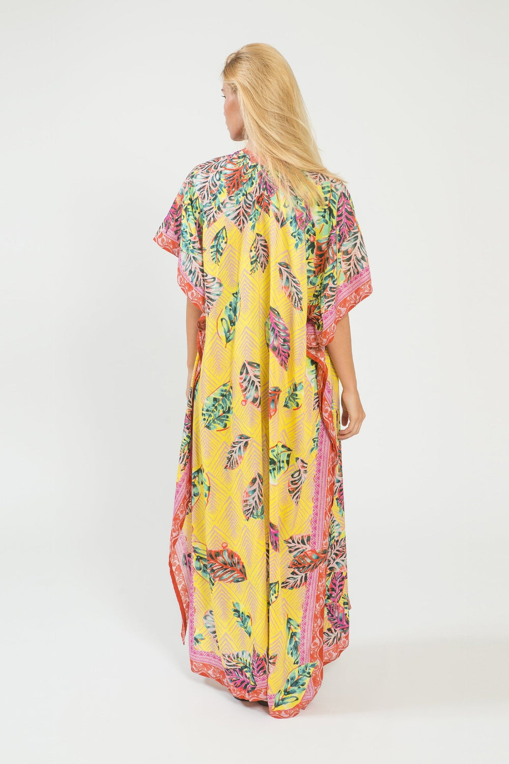 Decotropic Long Kimono - shopsigal