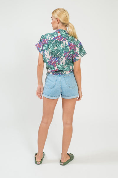 Garzas Hawaiian Shirt - shopsigal