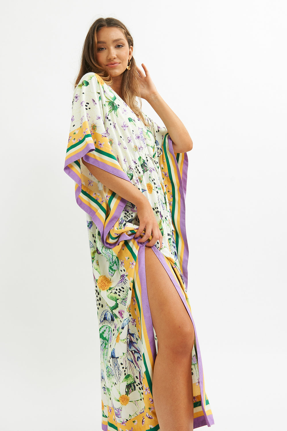 Medusa Kaftan - shopsigal