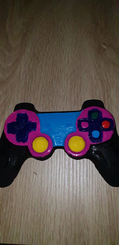 Playstation Controller Plaster