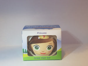 Magic Kingdom Grass Hair Kit