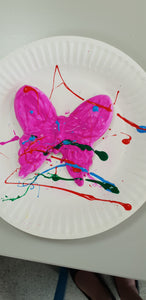 Butterfly Large Plaster