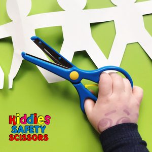 Kiddies Safety Scissors
