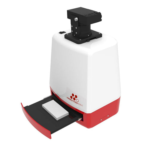 Mini-Imager UV/LED (with digital camera)