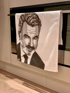 SAM Tee Towel
