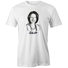 JULIA - High Tees Australia