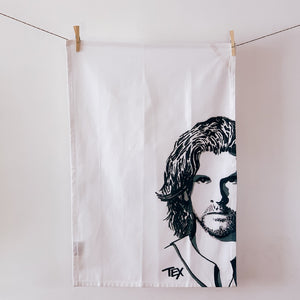 TEX Tee Towel