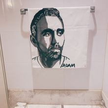 ADAM Tee Towel