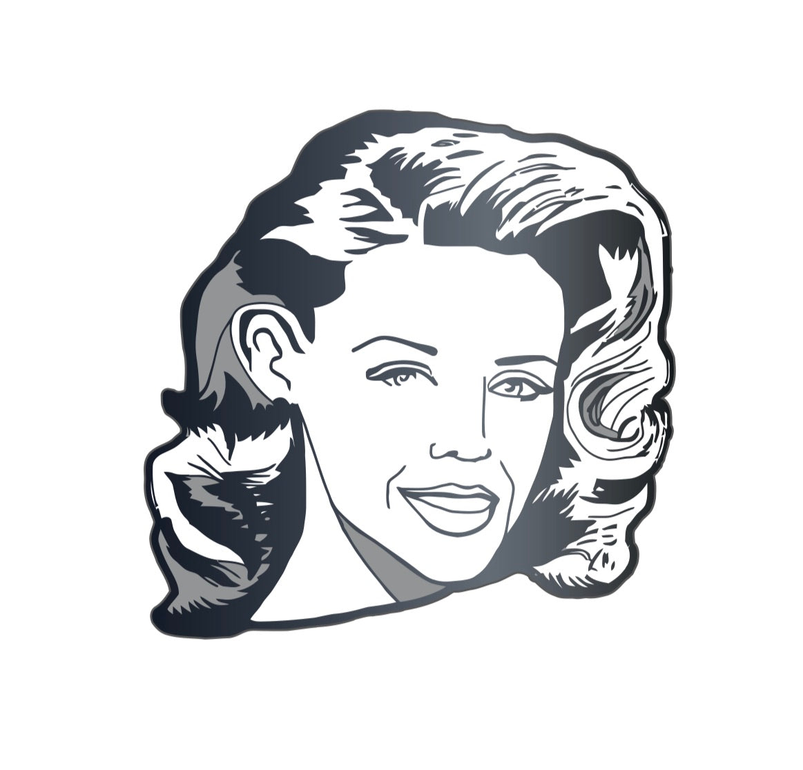 Kylie Minogue Pin