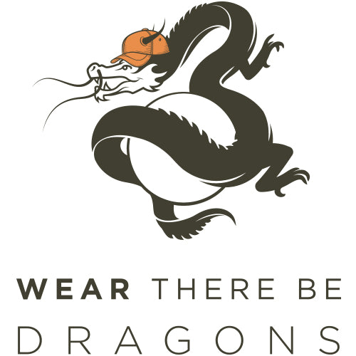"""Wear"" There Be Dragons"