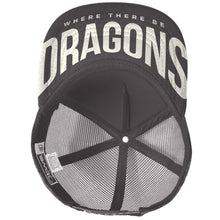 "Load image into Gallery viewer, Dragons ""On the Flipside"" Foam Trucker Hat"