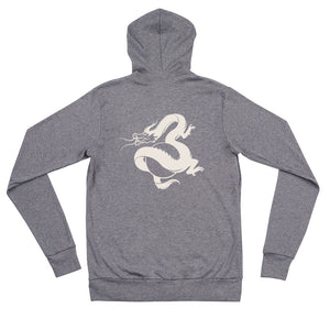 "Dragons ""Zip It"" Hoodie"