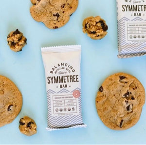 Symmetree Bar Chocolate Chip Cookie Dough