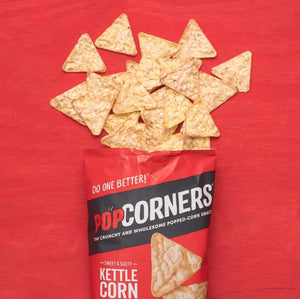 Popcorners Sweet and Salty Kettle Corn