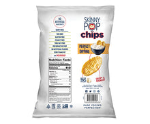 Load image into Gallery viewer, Skinny Pop Chips  Cheddar and Sour Cream